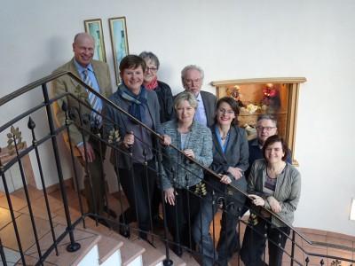 Ausschuss des Fachverbandes
